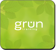 Grün Training
